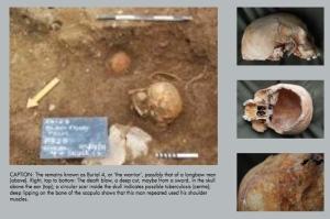 Burial 4 snapshot